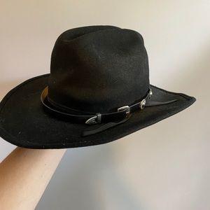 Bailey Brahma Wool Western Cowboy Hat
